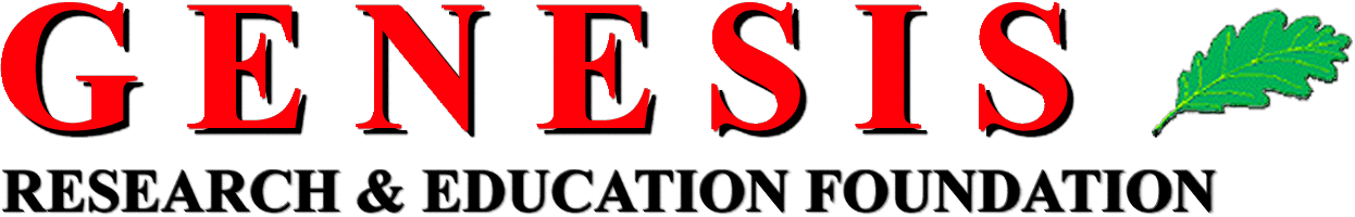 Genesis Research & Education Foundation Logo
